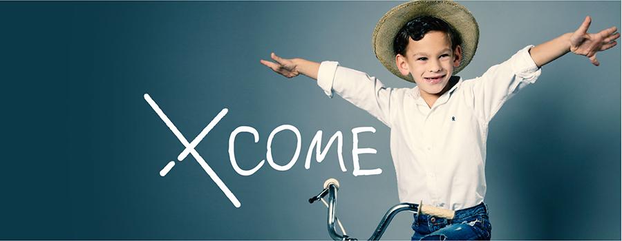 Campagna #xcome