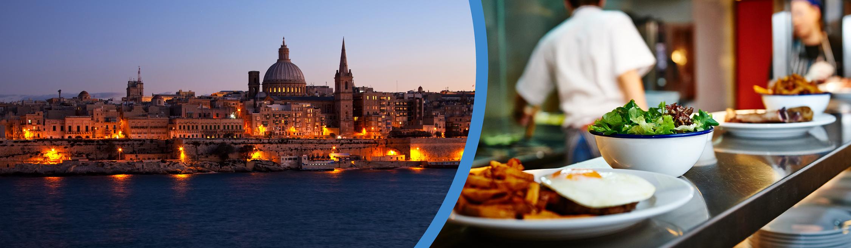 Esperienza Erasmus a Malta